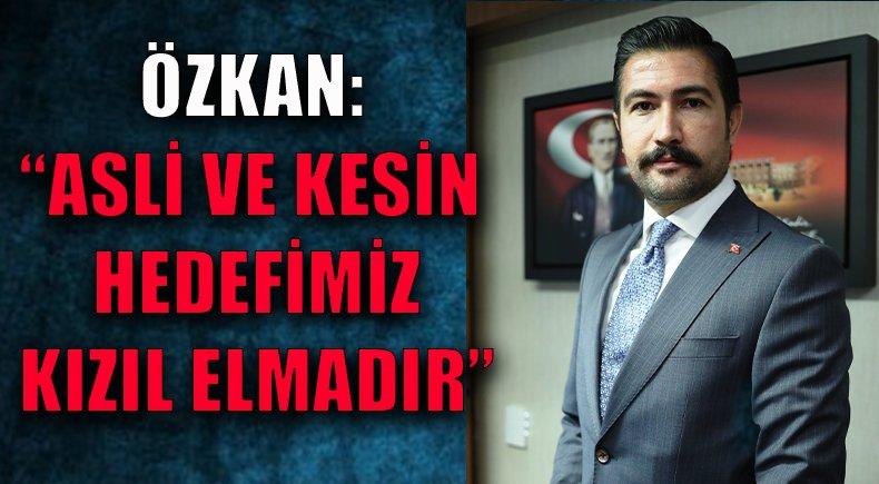 Cahit Özkan'dan Gündem Değerlendirmesi