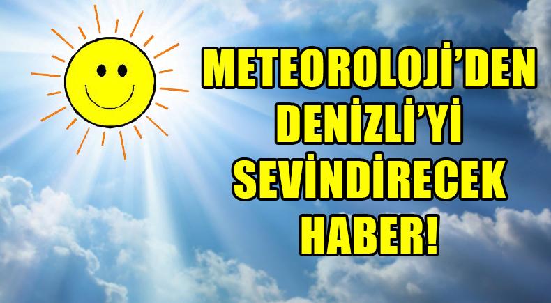 Meteoroloji Sevindiri Haber