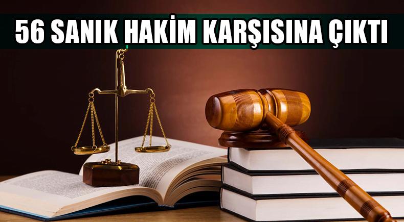 56 Sanık Hakim Karşısına Çıktı
