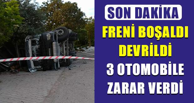 DENİZLİ'DE CAN PAZARI