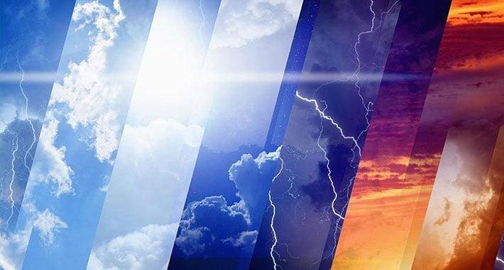 Denizli hava durumu 22 Mayıs 2020