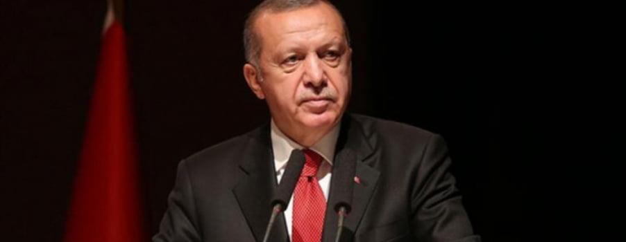 Cumhurbaşkanı Erdoğan açıkladı: 4 gün daha sokağa çıkma yasağı geliyor!