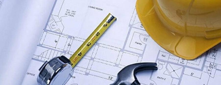 Denizli'de Ocak-Mart döneminde kaç metrekare yapı izni verildi?