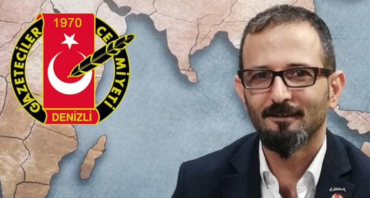 DGC'den, Gazeteci Çimendağ'ın tehdit edilmesini kınadı