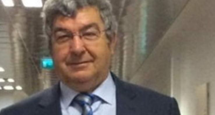 69 yaşındaki kayıp Hüseyin Kamacı'nın cansız bedeni bulundu