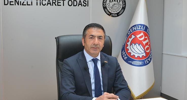 """Başkan Erdoğan:""""Yaşlılar, baş tacımız"""""""