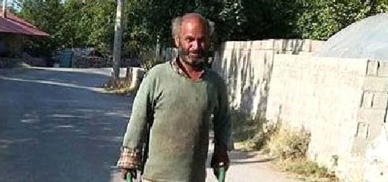 Denizli'de çoban Mehmet Sönmez kayıplara karıştı