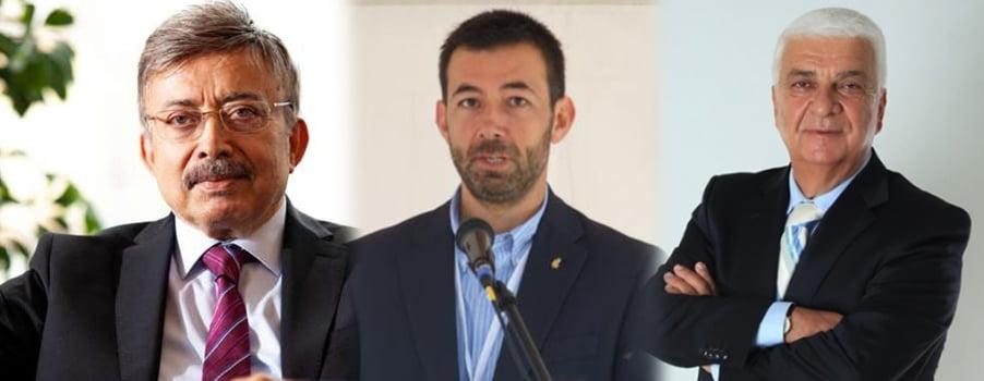 Anadolu'nun en etkin 50 iş insanı listesinde Denizli'den 3 iş insanı yer aldı!