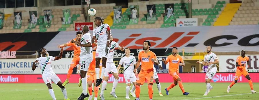 Denizlispor son dakika golü ile yıkıldı, ligde kalma mücadelesi devam ediyor