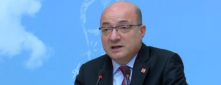 Denizli eski milletvekili CHP Genel Başkanlığı'na aday oldu