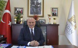Buldan Belediye Başkanı Mustafa Şevik'ten, Kadir Gecesi Mesajı