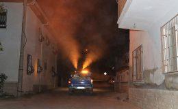 Pamukkale Belediyesinin Uçkunla Mücadelesi Devam Ediyor