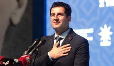 """Yücel Güngör: """"Fetö ve tüm terörist grupları şunu bilsin ki Türk Milleti Devletiyle sizleri yok edecektir"""""""