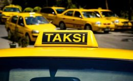 İçişleri Bakanlığı'ndan kritik taksi genelgesi