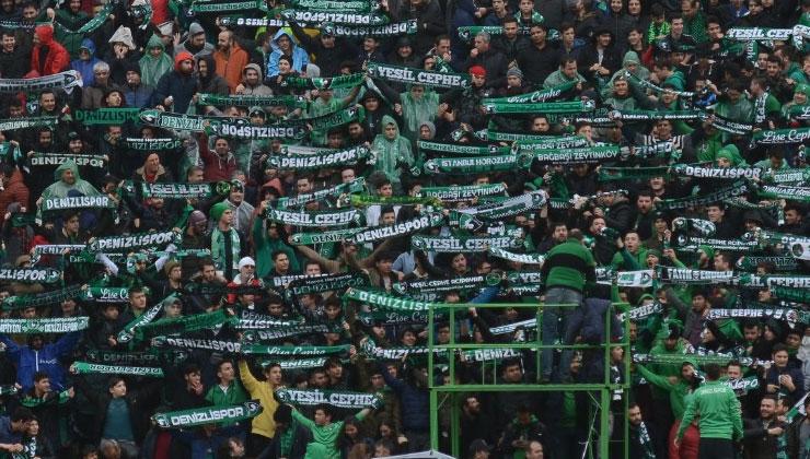 Altaş Denizlispor-Balıkesirspor maçının fiyatları belli oldu