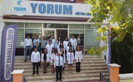 Yorum Türkiye Geneli Sınava Ev Sahipliği Yapıyor